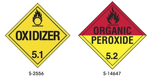 Class 5 labels