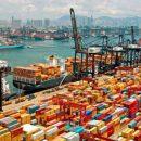 shanghai ports