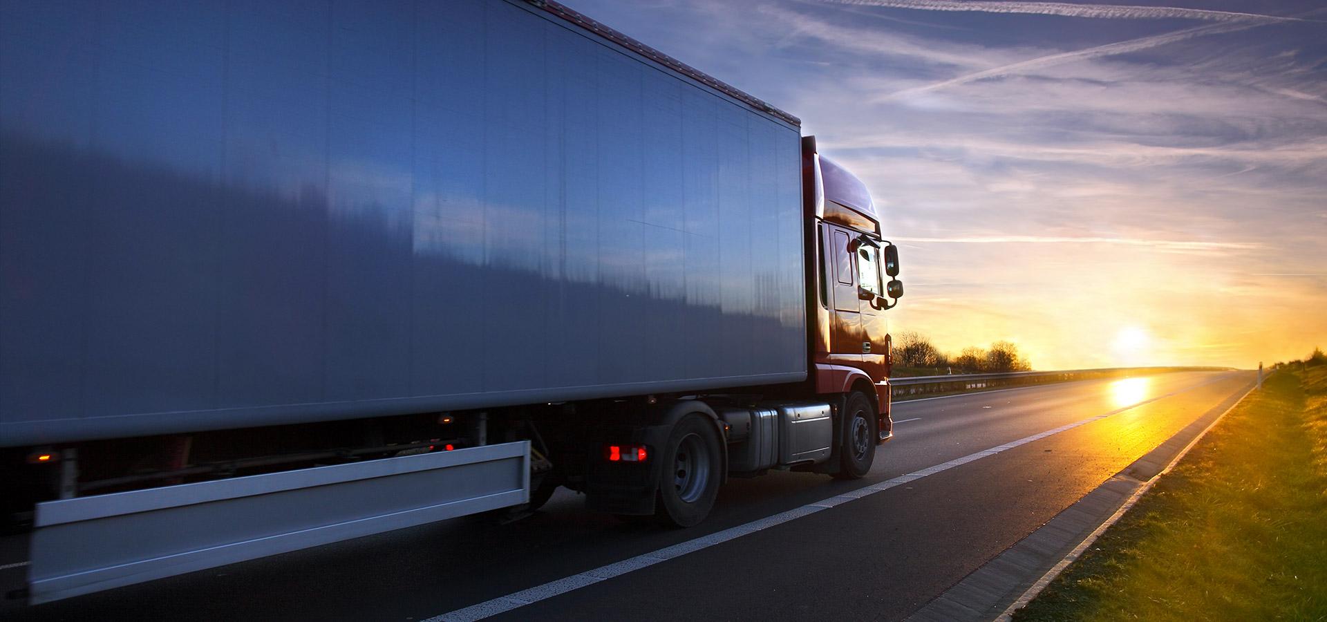 Inland Freight